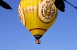 Ballonfahrt Classic