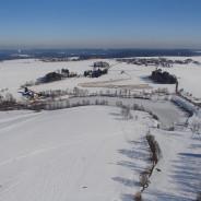 Winterballonfahrten